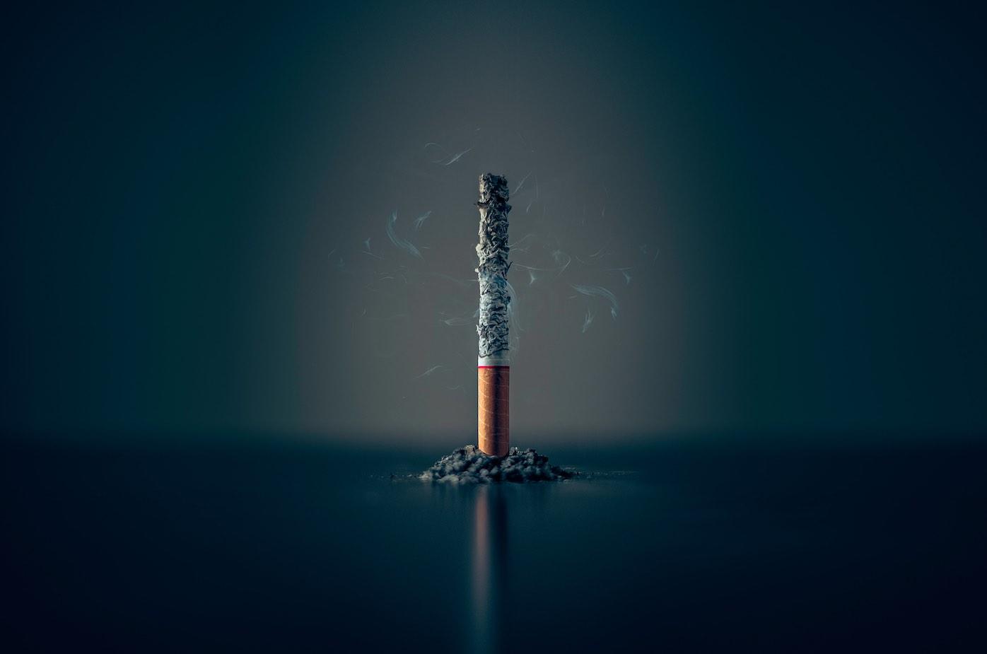 dejar de fumar neurometria